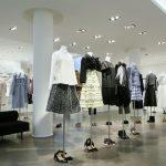 Gợi ý cách thiết kế shop thời trang