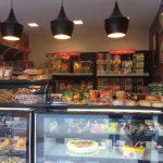 Ý tưởng thiết kế tiệm bánh ngọt hút khách