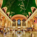 Những thiết kế trần nhà nổi tiếng thế giới