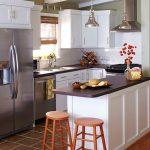 Lựa chọn tủ bếp tân cổ điển cho phòng ăn thêm sang trọng