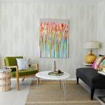 Bí quyết trang trí nội thất căn hộ đẹp lung linh