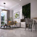 Thiết kế căn hộ tối giản cần lưu ý những điều gì?