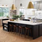 Dự đoán xu hướng thiết kế nội thất phòng bếp 2019