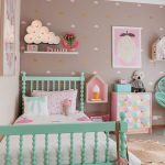 Chọn màu pastel cho phòng ngủ tinh tế