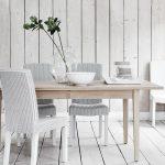 Gợi ý thiết kế nội thất phong cách Coastal