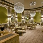 Những phong cách thiết kế nhà hàng được ưa chuộng nhất hiện nay