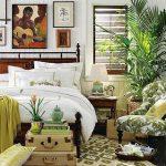 Mang thiên nhiên vào nhà với phong cách thiết kế nội thất nhiệt đới