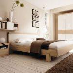 Thiết kế phòng ngủ phong cách Nhật Bản