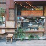 Ý tưởng thiết kế quán cafe sinh viên độc đáo