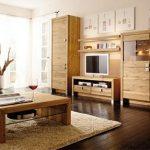Tại sao thiết kế nội thất gỗ cho phòng khách lại được ưa chuộng?