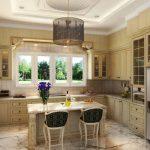 Ngắm nhìn những mẫu thiết kế nội thất nhà bếp gỗ tuyệt đẹp