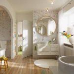 Gợi ý thiết kế phòng vệ sinh thông minh cho ngôi nhà thêm tiện ích