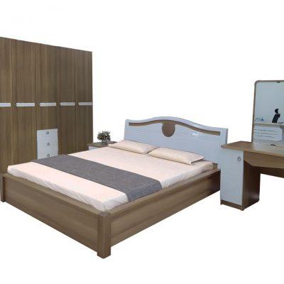 Bộ giường tủ phòng ngủ 401