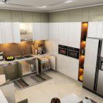 Thi công tủ bếp giá rẻ tại TpHCM