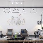 Thiết kế trang trí quán trà sữa đơn giản mà độc đáo