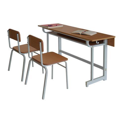 Bàn ghế học sinh BHS102AG - GHS102AG