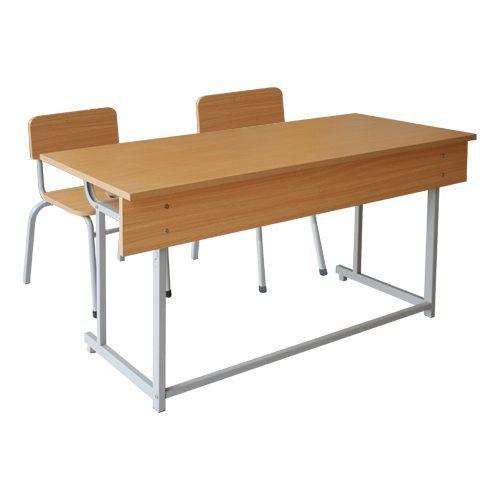 Bàn ghế học sinh Hòa Phát BHS109-4G, GHS109-4G