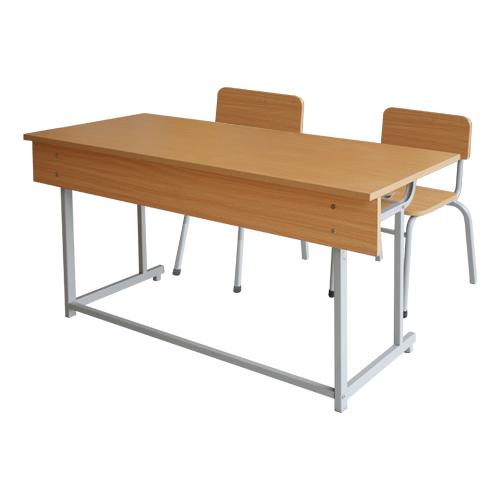 Bàn ghế học sinh Hòa Phát BHS109-3G, GHS109-3G