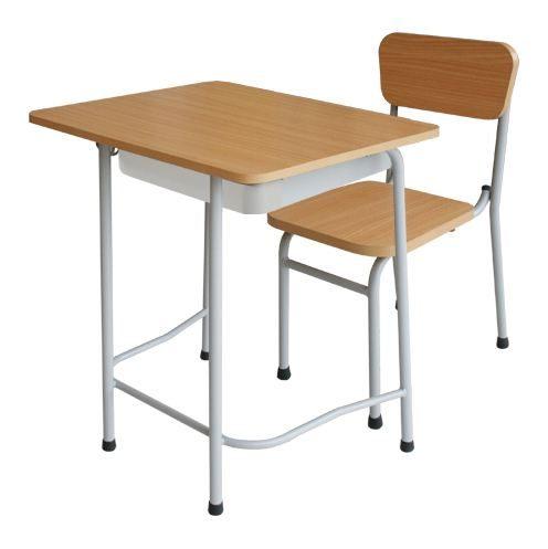 Bàn ghế học sinh BHS107-5G, GHS107-5G