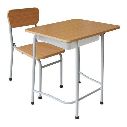 Bàn ghế học sinh BHS107-3G, GHS107-3G