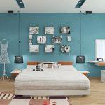Chia sẻ cách bày trí phòng ngủ đẹp hợp phong thủy