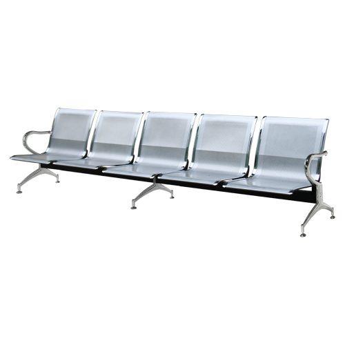 Ghế phòng chờ băng 5 P02-5J15
