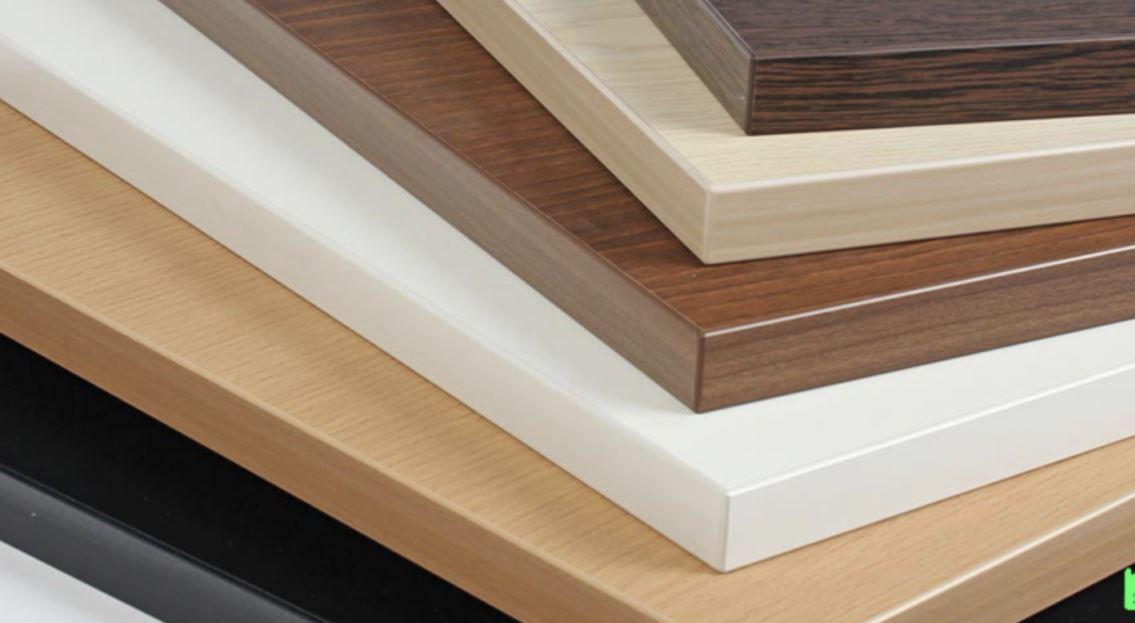 Các loại gỗ được dùng trong sản xuất đồ nội thất công nghiệp