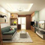 [Tổng hợp] +20 mẫu phòng khách đẹp cho nhà cấp 4