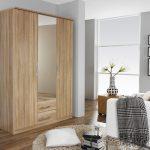 +15 mẫu tủ quần áo gỗ công nghiệp 3 buồng Hòa Phát mới nhất 2019