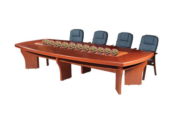 báo giá bàn ghế phòng họp 8 người CT4016H2