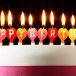 Những câu chúc sinh nhật hay và ý nghĩa dành cho gia đình, bạn bè