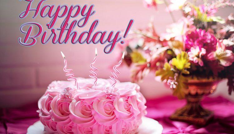 Những lời chúc mừng sinh nhật tràn đầy ý nghĩa