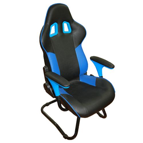 ghế gaming onchair chân quỳ