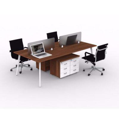 module bàn làm việc HPMD01C10
