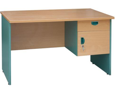 Chất lượng của bàn làm việc Hòa Phát SV140HL được đánh giá cao