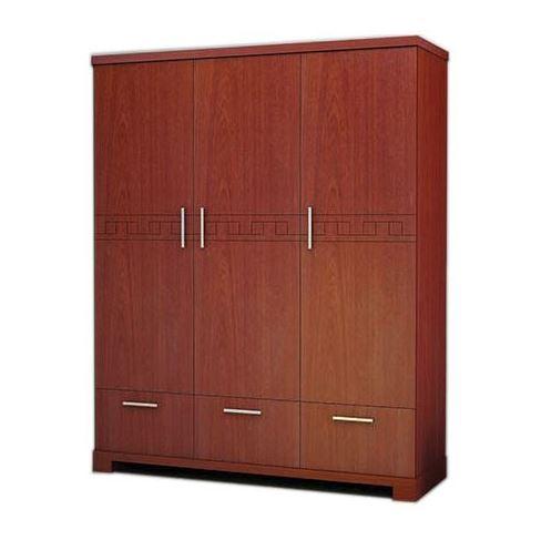 Tủ quần áo bằng gỗ Hòa Phát TA3B3N