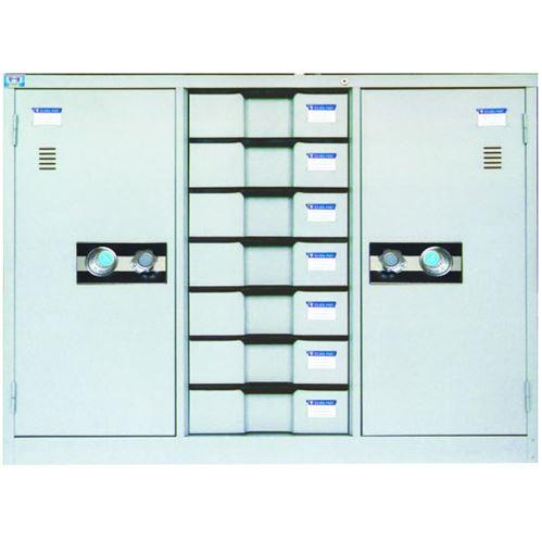 Tủ File Hòa Phát TU118-7D