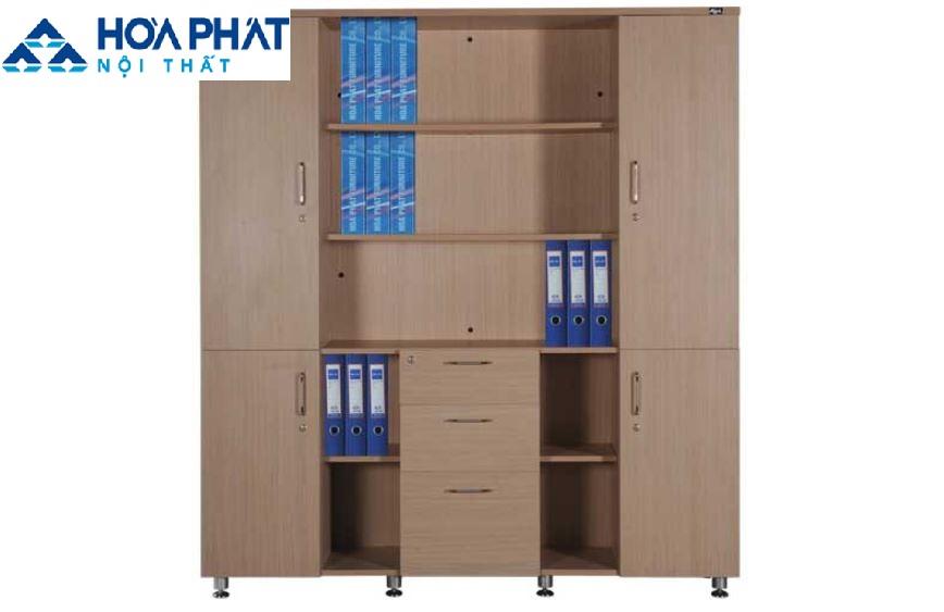 Mẫu tủ hồ sơ văn phòng HR1960-3K