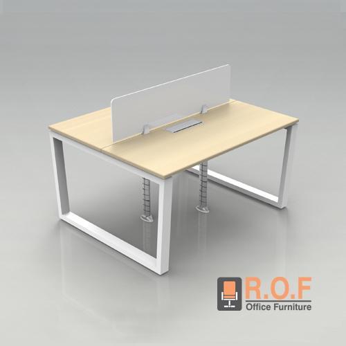 Cụm bàn làm việc ROF Bello RBL120-2