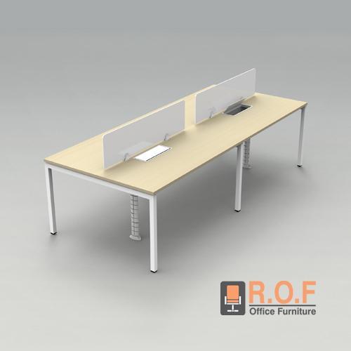 Bàn cụm 4 ROF Manifesto RMF240-4