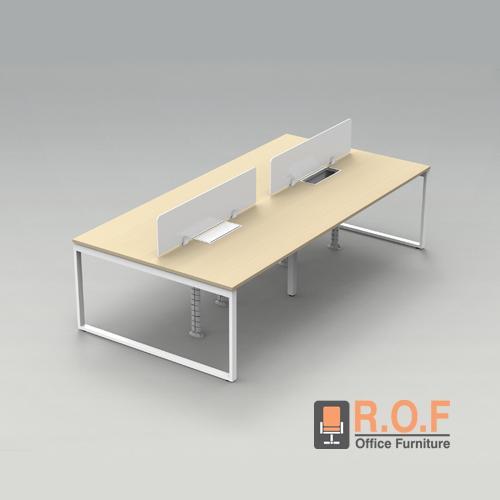 Bàn cụm 4 ROF Platform RPL204-4