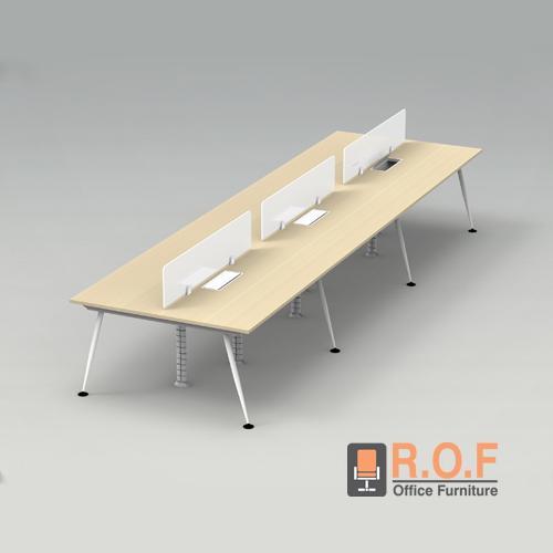 Cụm bàn 6 người ROF Sonic RSO360-6
