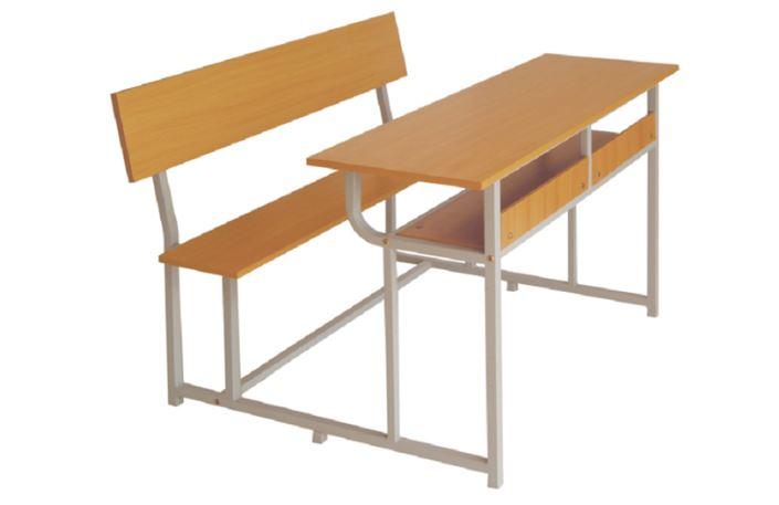 Mẫu bàn ghế BSV103T của Hòa Phát