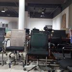 Bàn ghế Hòa Phát thanh lý giá rẻ tại TpHCM