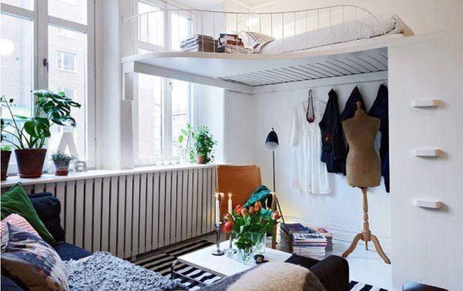 Không nên trồng nhiều cây xanh trong phòng ngủ