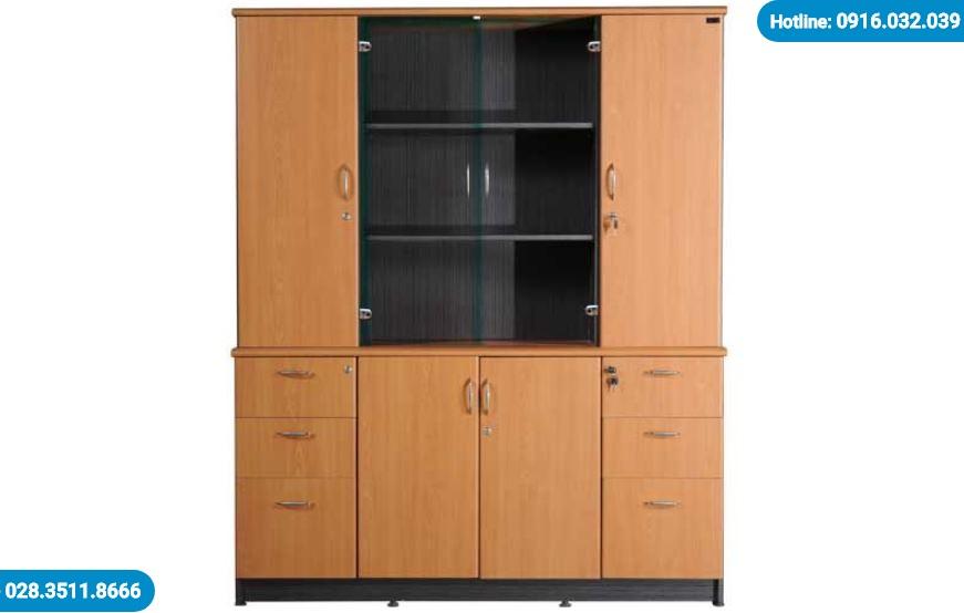 Tủ đựng tài liệu nhiều ngăn có nhiều kiểu dáng đẹp và bắt mắt