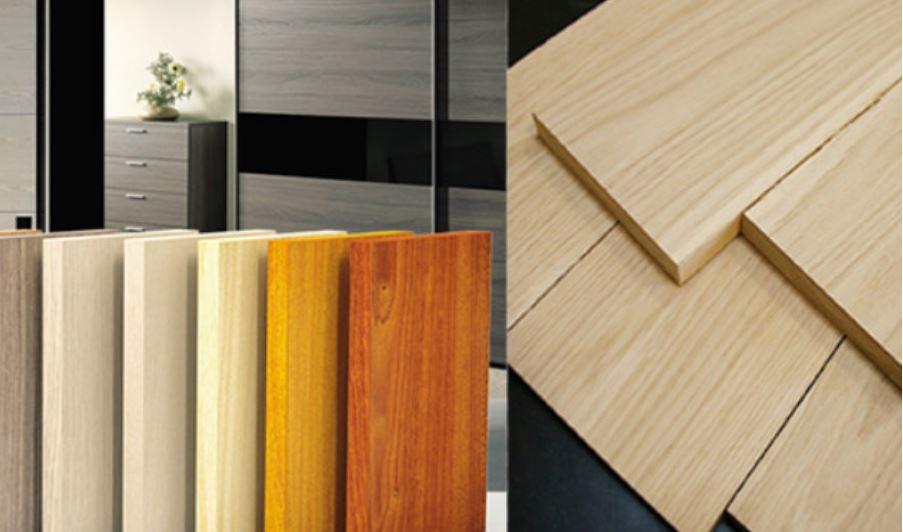 Gỗ MFC và MDC đều là gỗ công nghiệp