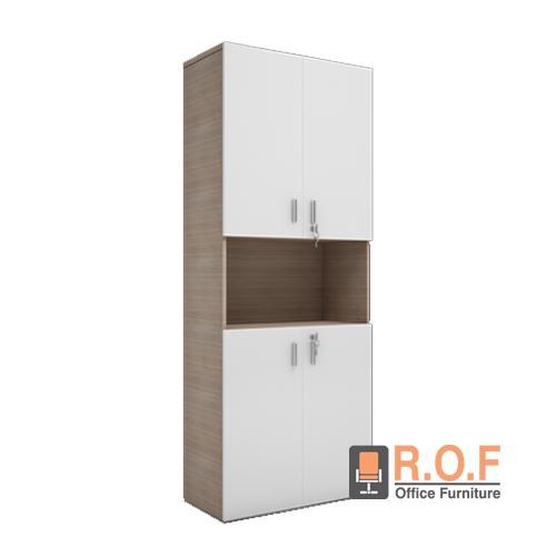 Tủ tài liệu cao ROF RH2020-02