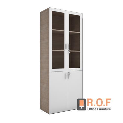 Tủ tài liệu cao ROF RH2020-06