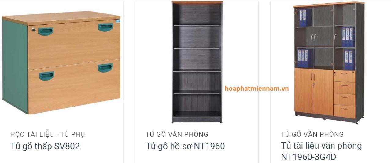 Tủ hồ sơ gỗ ghép có rất nhiều ưu điểm vượt trội